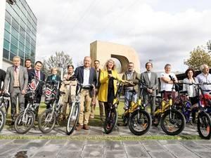 AMB saca los colores a Europa ante su inacción por reducir la contaminación atmosférica
