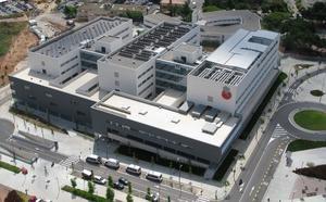 El Hospital de Sant Boi, laureado como el mejor hospital de referencia por segundo año consecutivo