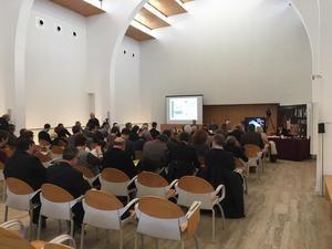 El Consell Comarcal presenta el libro del congreso 'El Baix Llobregat a debat'