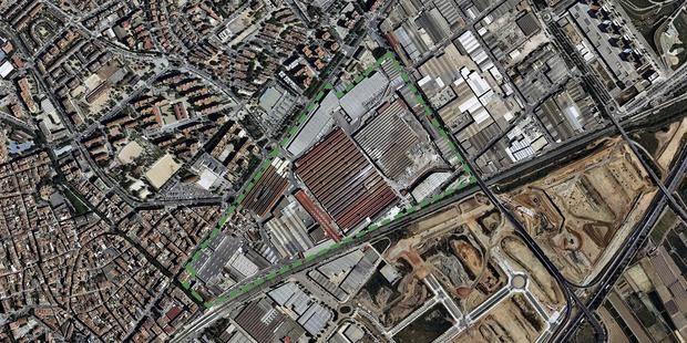 Viladecans y Gavà proponen el proyecto de construcción sostenible de Roca para los fondos covid-19