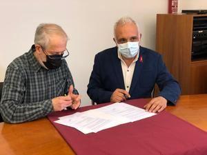 El PSC se incorpora al equipo de gobierno municipal de La Palma de Cervelló