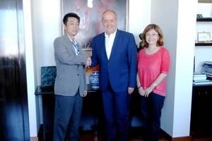 Tachi-S invierte 5M€ en una nueva producción de asientos para Nissan