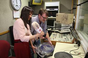 Ràdio Sant Boi inaugura nuevas instalaciones en la calle Jaume I