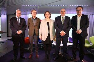 El Mobile World Congress comptarà, per primera vegada, amb més d'un centenar d'empreses catalanes