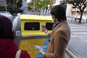 Castelldefels apuesta por RECICLOS y se suma al reciclaje a través de la innovación tecnológica