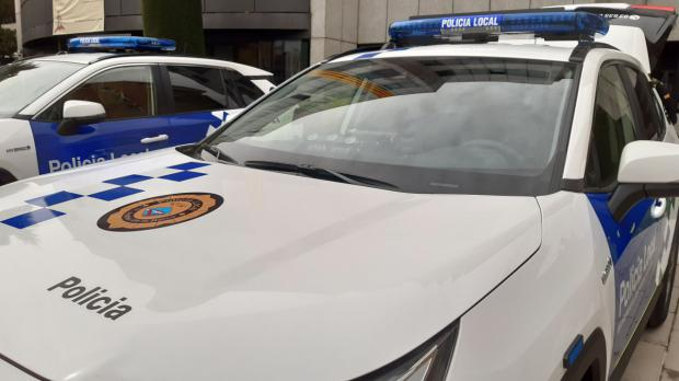 La Policía Local de Sant Andreu de la Barca detiene a 4 personas que intentaban robar en una empresa de la ciudad