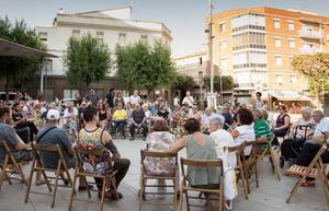 Los vecinos de Olesa de Montserrat piden un referéndum sobre el plan urbanístico
