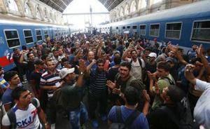 """ERC-Gavà qualifica de """"mera declaració d'intencions, buida de contingut real"""" la declaració institucional del Ple en defensa dels refugiats"""