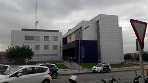 La Guardia Civil se persona, en Sant Feliu, en la Región Metropolitana Sur de Mossos d'Esquadra