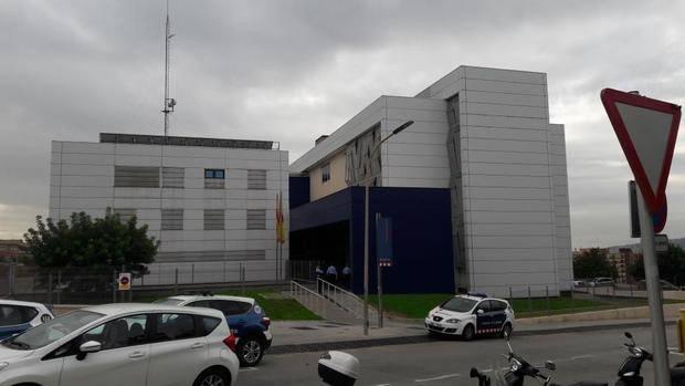 Ocho agentes de paisano presentan requerimientos en la RPMS, en Sant Feliu de Llobregat