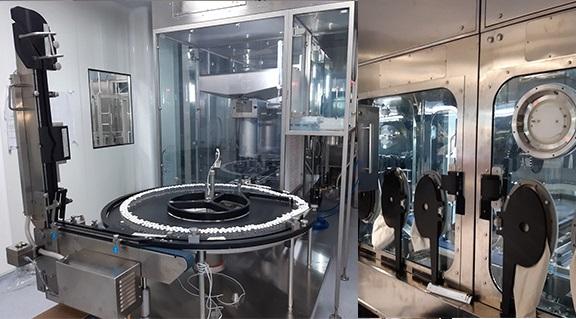 Los laboratorios Reig Jofre de Sant Joan Despí fabricarán la vacuna contra el covid-19