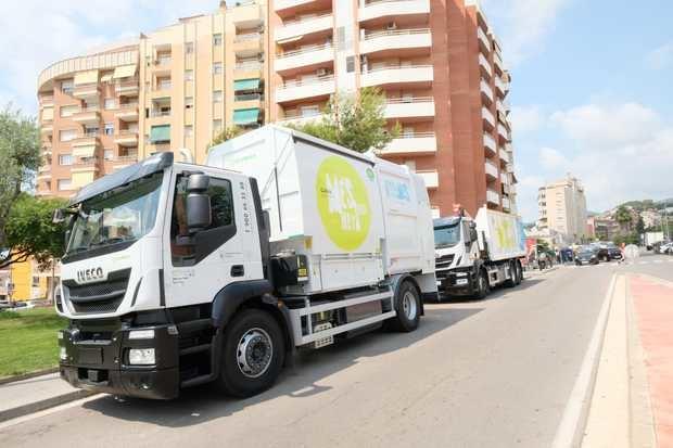 Gavà apuesta por llegar al 50% de reciclaje en 2020