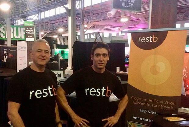 El potencial tecnológico de Restb.ai impulsa su internacionalización