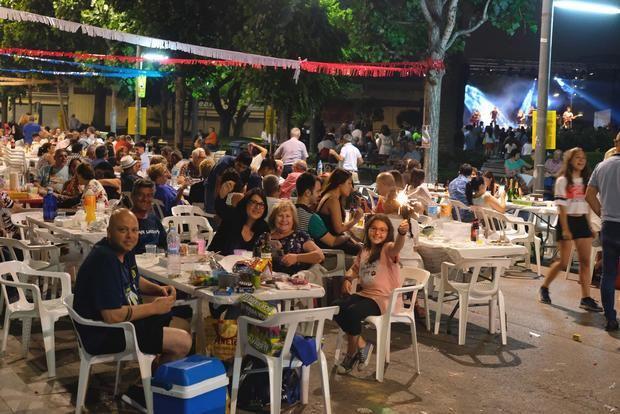 Sant Joan Despí se prepara para cinco días frenéticos de fiesta
