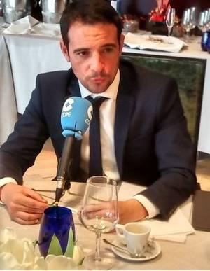 """Manel Reyes: """"Aquells que pensen que suprimir una diputació seria un gran estalvi estan totalment equivocats; els funcionaris anirien a parar a qualsevol altra administració"""""""