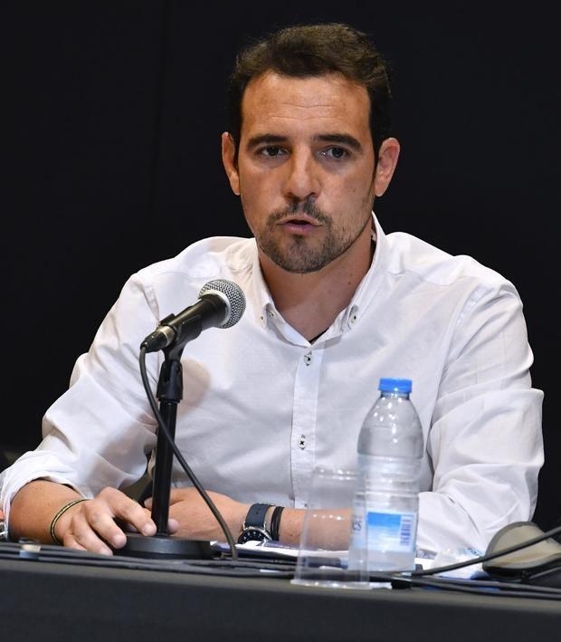 Manuel Reyes, líder del PP en Castelldefels, será el número tres de los populares en Barcelona para el 10-N