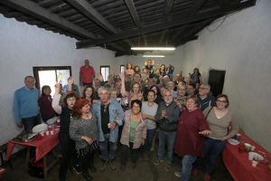 El PSC de Corbera y Molins de Rei escoge a sus candidatos para las municipales