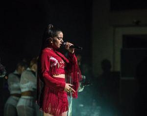 Rosalía arrasa en el Primavera Sound 2019