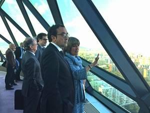 Territori i Sostenibilitat aprovarà al juliol la remodelació de la Granvia fins al riu Llobregat