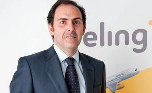 El presidente de Vueling recupera el debate sobre la configuración de pistas de El Prat