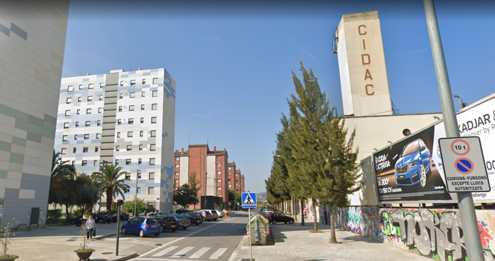 Sanción de 328.460 euros a la cooperativa CIDAC de Cornellà donde murió un joven de 19 años