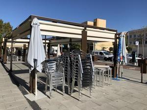 Los establecimientos de Sant Andreu cerrados por el covid-19 recibirán una ayuda de 500 euros