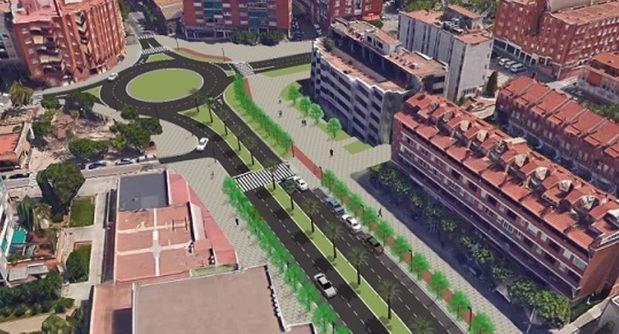 Sant Andreu de la Barca dentro de la zona con medidas para moderar el precio de los alquileres de viviendas