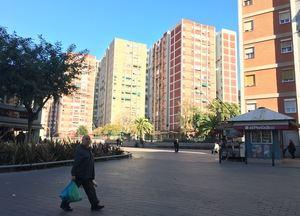 Los populares ponen el acento en la situación de inseguridad que consideran que se vive en el barrio de Sant Ildefons.