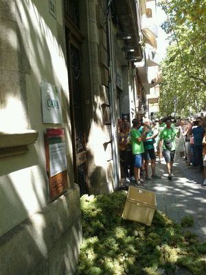 Del Llobregat al Anoia