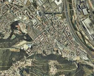 Un carril bici connectarà Sant Andreu de la Barca amb les zones industrials i Martorell