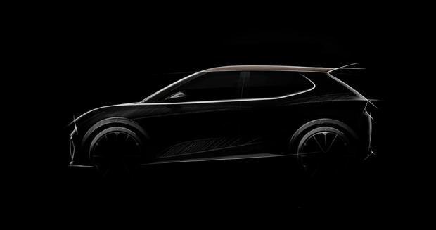 Seat lanzará el primer coche eléctrico de uso popular y urbano en 2025
