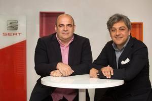 Seat inicia una aceleradora propia de �startups� especializadas en automoci�n y movilidad