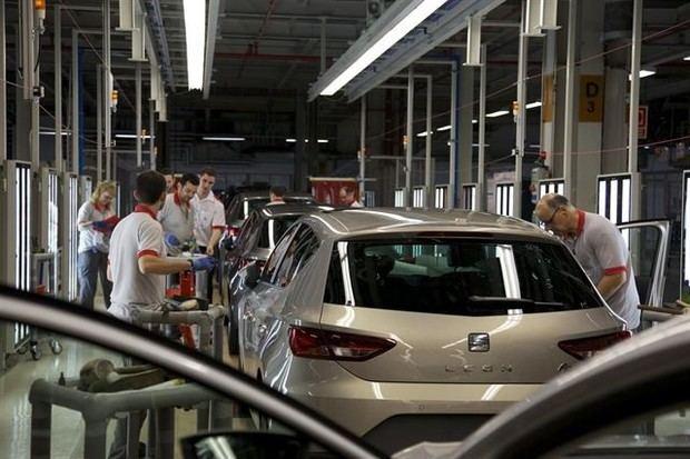 Seat invierte 57 millones de euros en su primera fábrica de la Zona Franca