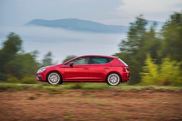 Seat aterriza en el Salón del Automóvil de Ginebra con cifra récord de ventas