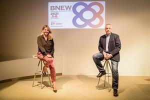 BNEW se encomienda a la transversalidad para dar nuevos bríos a la segunda edición