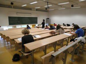Totes les notes de tall per estudis universitaris i centres formatius