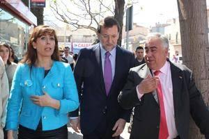 J. Sergio García, número uno en la lista del PP de Viladecans, cederá su acta de concejal
