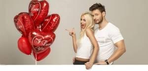 Encuentra tu regalo de San Valentín en Douglas