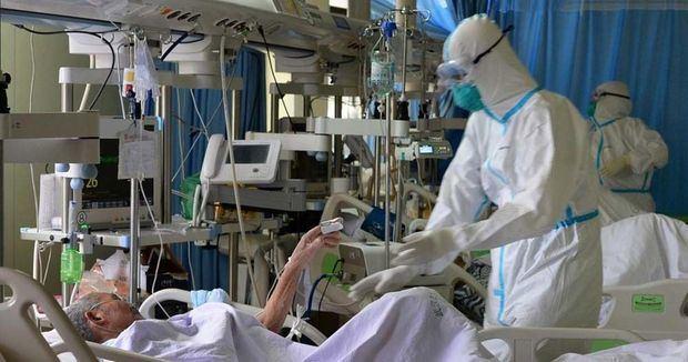 El sistema sanitario del Baix y L'Hospitalet ya está al borde del colapso por el covid-19