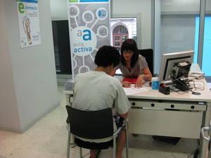 El Baix Llobregat compta amb 7.091 treballadors m�s que al gener de l�any passat