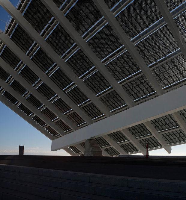Barcelona Energía es una iniciativa que apuesta por las renovables.