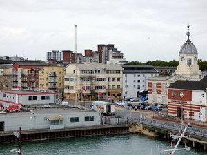Los hechos han tenido lugar en Southampton, al sur del Reino Unido