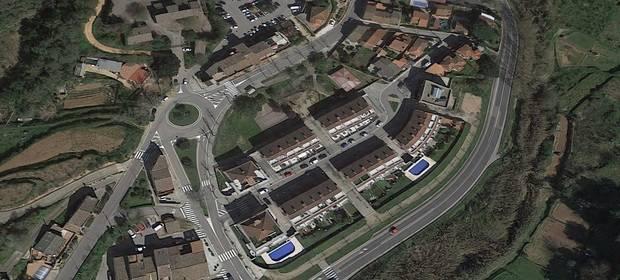 Hospitalizado un vecino de Torrelles, de 92 años, tras la explosión de una bombona de gas butano