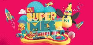 El SuperMes vuelve al Baix Llobregat con un toque musical