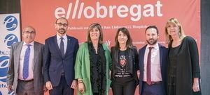 La VI gala de los Premios El Llobregat se suspende por el cierre del Auditori de Cornellà