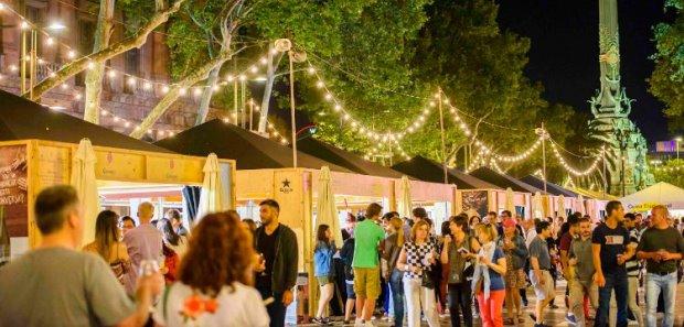 Tast a La Rambla vuelve a llenar la Rambla de tapas del 8 al 11 de junio
