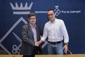 El Prat aprova un cartipàs auster i amb poques pistes sobre el relleu de Tejedor