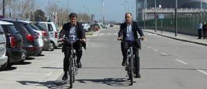 L'AMB es posa al capdavant de la Xarxa de Ciutats per la Bicicleta