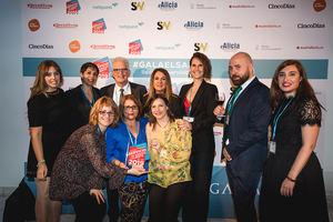 TRAM recibe el premio al mejor Servicio de Atención al Cliente del año