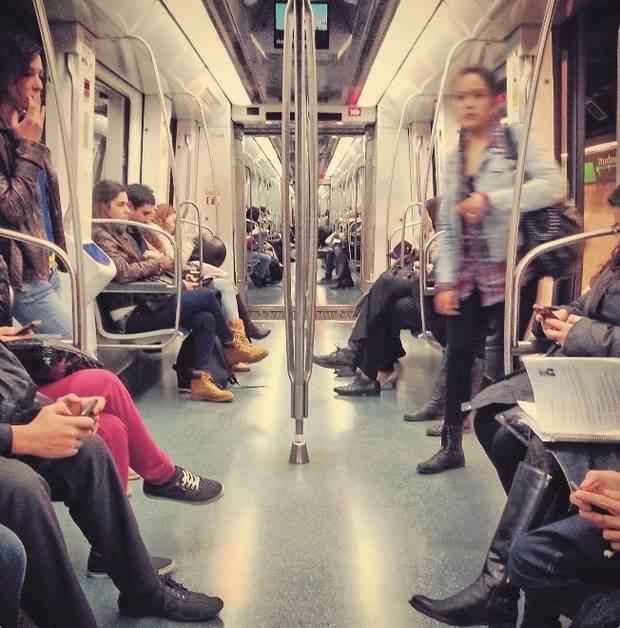 L'AMB reforça l'oferta de transport públic per Nadal